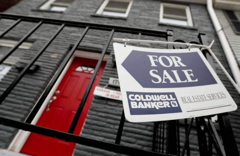 U.S. Housing Market Could Crash to 29-Year Lows