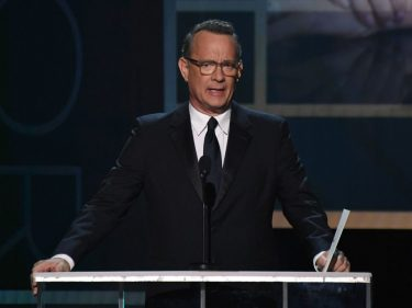 The Stock Market's Only Hope Is… Tom Hanks?