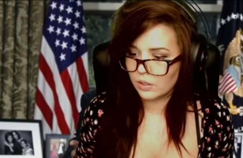 Insanely Nasty COVID-19 Joke Lands Risque Streamer in Twitch Jail