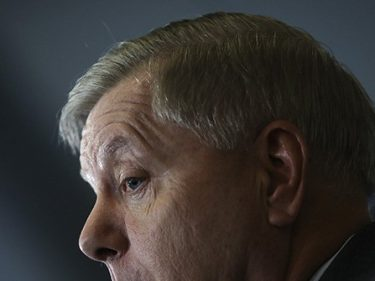 Graham: 'Absolutely' No EB-5 Green Card Expansion in Coronavirus Bill