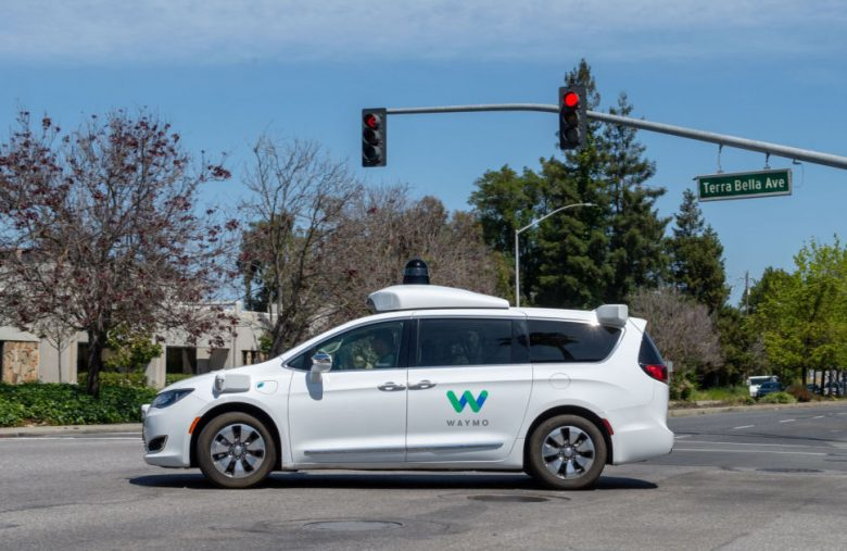 Waymo suspends all services until at least April 7th