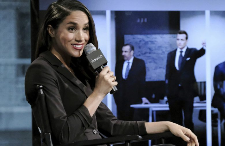 Meghan Markle Is Delusional If She Thinks Hollywood Is Her Destiny