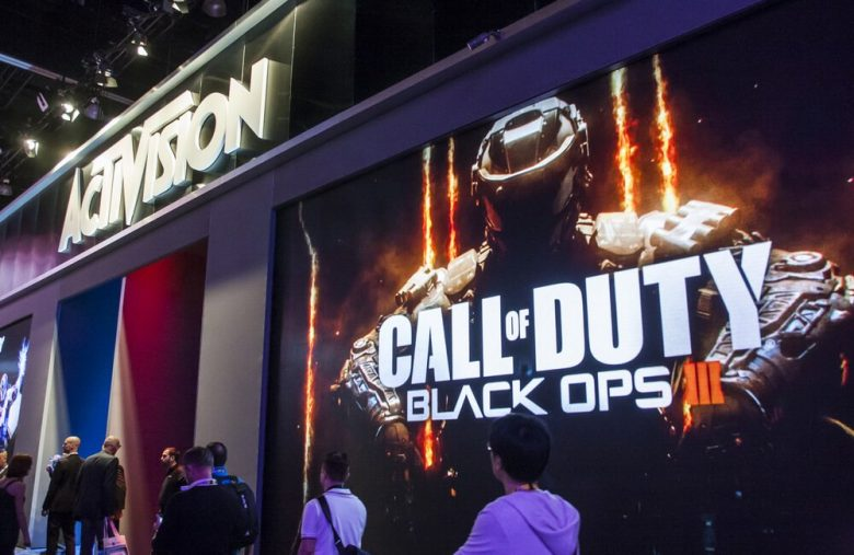 Call of Duty is Dead Out of Ideas With Lame Black Ops Reboot