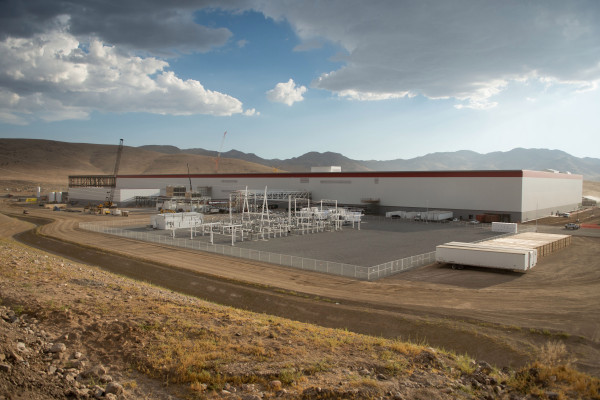 Tesla partner Panasonic is shutting down its operations at Nevada gigafactory