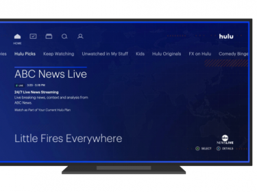 In response to COVID-19, Hulu adds a free live news stream to its on-demand app