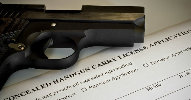 Coronavirus Gun Control: Philly Police Halt Concealed Permit Issuance