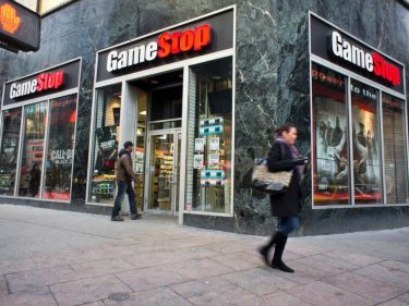 GameStop Management Needs to Be Prosecuted for Trying to Profit from Coronavirus