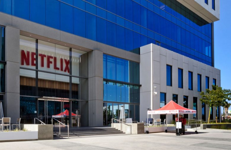 Netflix creates $100 million fund to support creators during pandemic