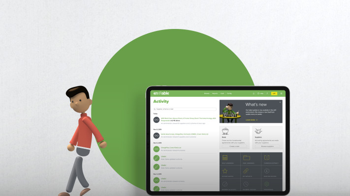 Enable raises $13M to help distributors, manufacturers and retailers manage rebates