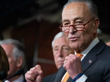 Democrats Block Senate Coronavirus Package