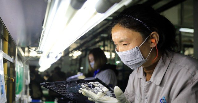 H-1B Lobby: House Wuhan Bill Renews Work Permits for Foreign Workers