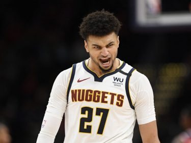 Jamal Murray's NSFW Instagram 'Hack' Came at the Worst Possible Time