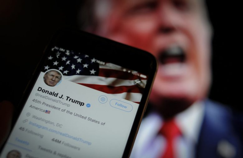 Court rejects Trump's ongoing fight to block critics on Twitter