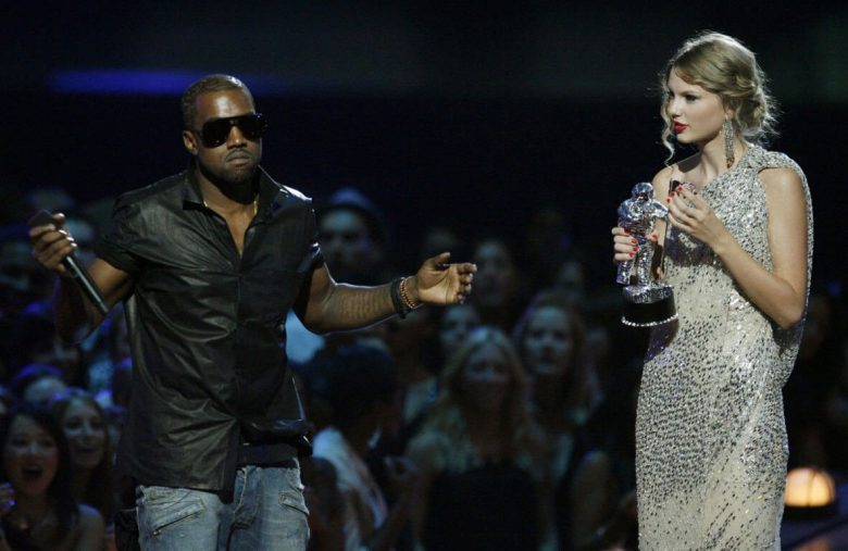 Leaked Taylor Swift Phone Call Completely Vindicates Kanye West