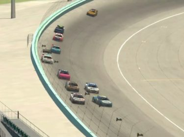 Fox Sports to broadcast the full season of NASCAR's virtual race series
