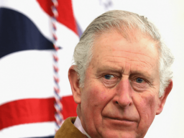 Clarence House: Prince Charles Tests Positive For Coronavirus