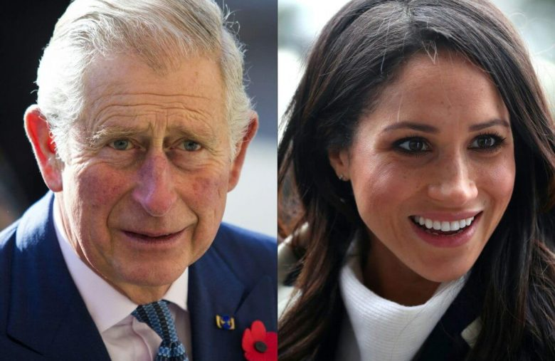Meghan Markle Fans Had Disgusting Reaction to Prince Charles' Coronavirus Diagnosis
