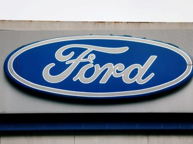 How You Know Coronavirus Just Dealt A Death Blow to Ford Stock