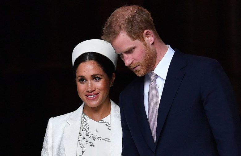 Meghan Markle & Prince Harry Shamelessly Lied to the Queen