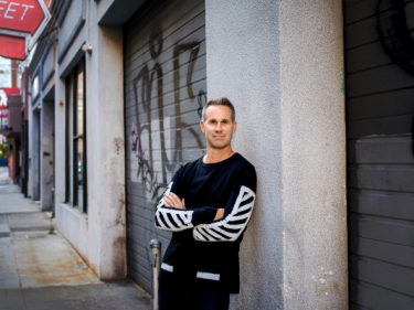 As the U.S. shuts down, StockX's business is booming, says its CEO