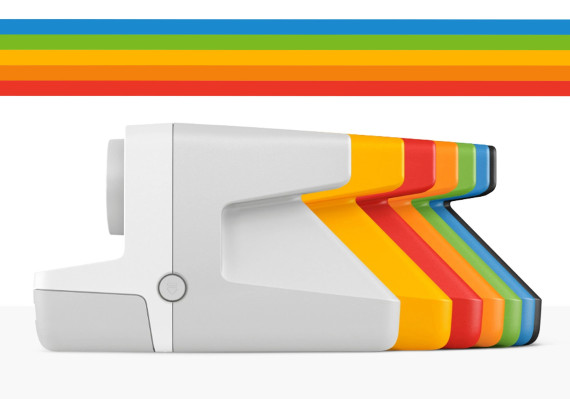 We've come full rectangle: Polaroid is reborn out of The Impossible Project