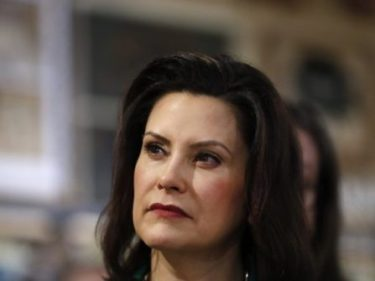Gruber: Whitmer Attacking Trump Is Tryout to Be Biden's Running Mate