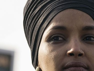 Ilhan Omar: Trump Is 'Worrying About Who Is Appeasing Him,' Not Doing the Work on Coronavirus