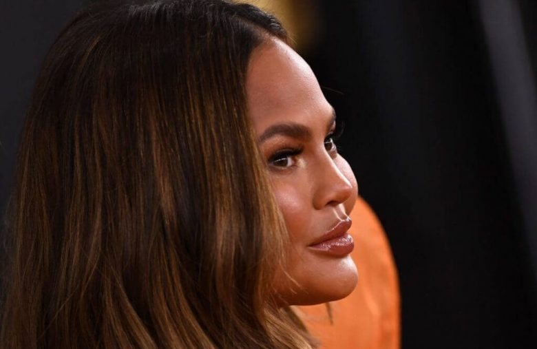 As Recession Looms, Could a New Economy Be Ushered in by… Chrissy Teigen?