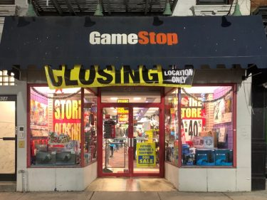 Only PS5 and the Xbox Series X Can Rescue GameStop's Death Spiral