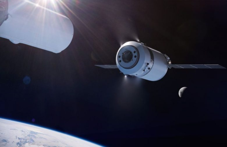 NASA picks SpaceX to deliver cargo to the Lunar Gateway