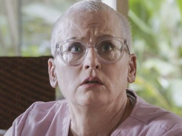 Lori Petty: Republicans Are a 'Death Squad' Supporting 'Murderer' Trump