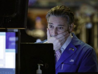 """The Dow Could Lose 30% as U.S. Braces for """"Greater Depression"""""""
