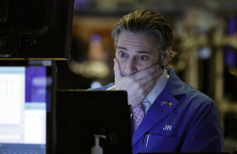 "The Dow Could Lose 30% as U.S. Braces for ""Greater Depression"""