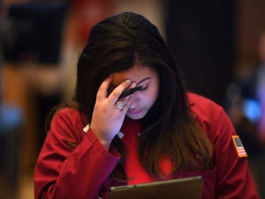 Google Trends Data Rings a Warning – The Stock Market Crash Isn't Over