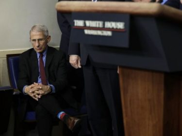 Fauci: US can expect more than 100,000 COVID-19 deaths, millions of cases
