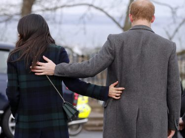 Are Cash-Strapped Meghan Markle & Prince Harry Nearing a 'Breaking Point'?