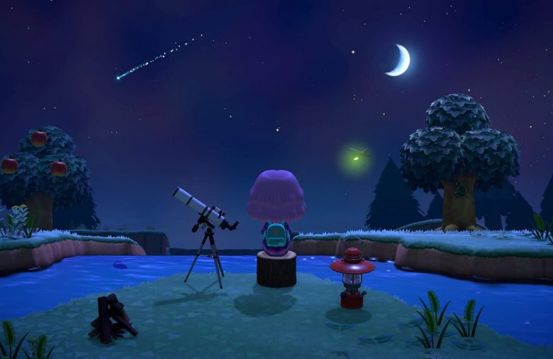 Animal Crossing Purists Have a Stupid Beef with New Horizons