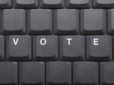 We must consider secure online voting