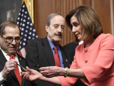 GOPs on Pelosi Blaming Trump for Coronavirus Spread: 'Sit This One Out'