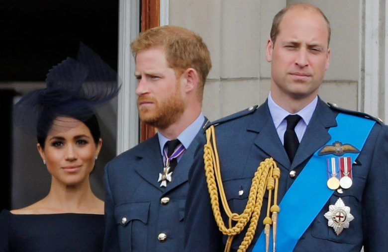 Prince William Makes Britain Proud as 'Hollywood Harry' Hides in LA