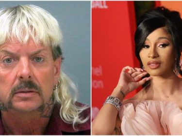 'Tiger King' Joe Exotic Is a Scumbag – So Are His Z-List Celebrity Defenders