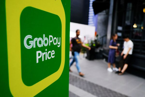 Grab hires Peter Oey as its chief financial officer