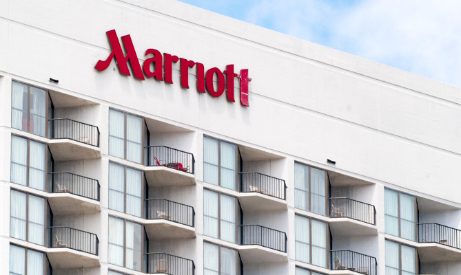 Marriott says 5.2 million guest records stolen in another data breach