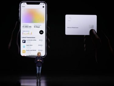 Apple Card holders can defer April payments, too