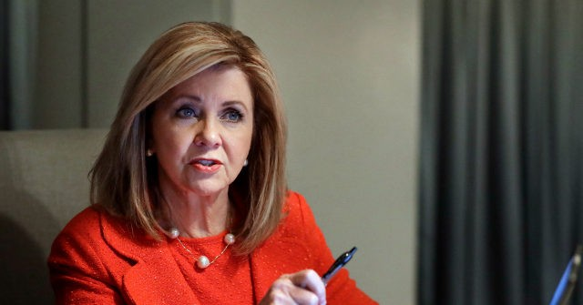 Blackburn: China 'Should Waive Some of Our Debt' — 'They Have Made a Global Pandemic Worse'