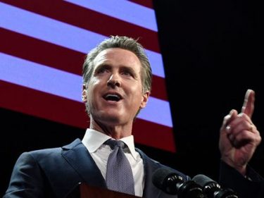 Gavin Newsom: Coronavirus Is 'Opportunity for Reimagining a More Progressive Era'