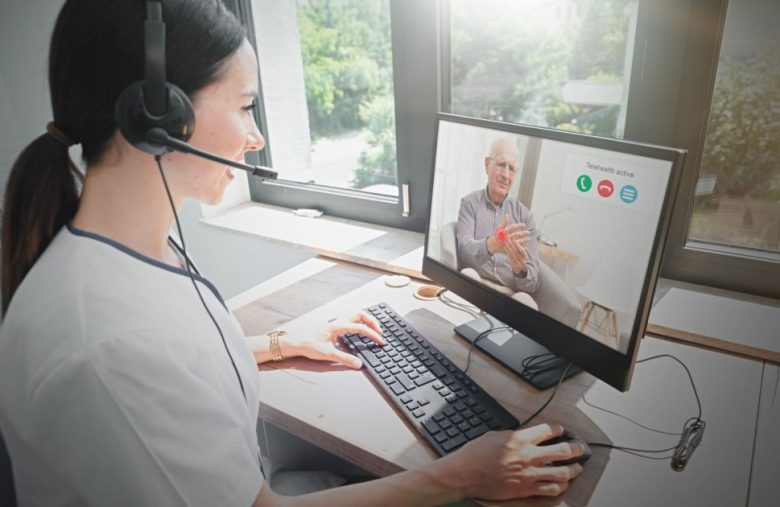 FCC approves $200 million plan to fund COVID-19 telehealth services