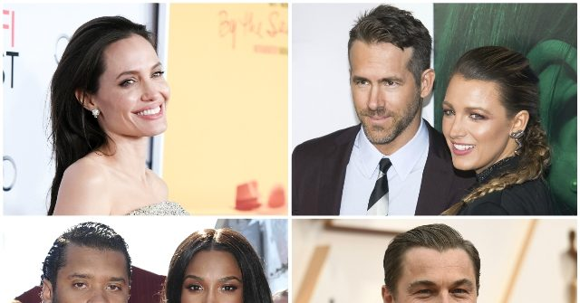 13 Celebrities Putting Their Money Where Their Mouths Are During Coronavirus