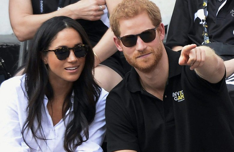 Prince Harry Is a Fool to Think He'll Escape Hollywood's Infamous Paparazzi