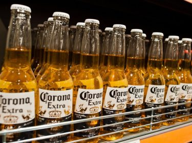 Coronavirus Just Took Another Victim… Corona Beer